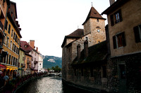 Annecy - 15 septembre 2012 19h45